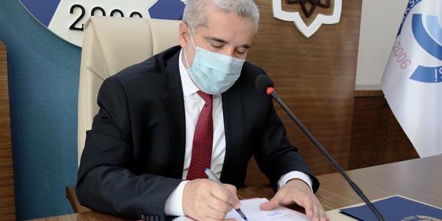 ASÜ ve AFAD, Afet Farkındalık Eğitimi Protokolü imzaladı