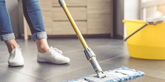 Bel ya da Boyun Sorunlarınız Varsa Ev İşlerinde Bu Kurallara Dikkat Edin!