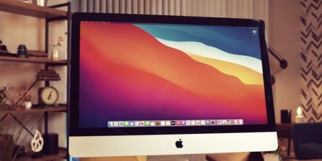Bir YouTuber, Dünyanın İlk M1 İşlemcili iMac'ini Üretti(!)