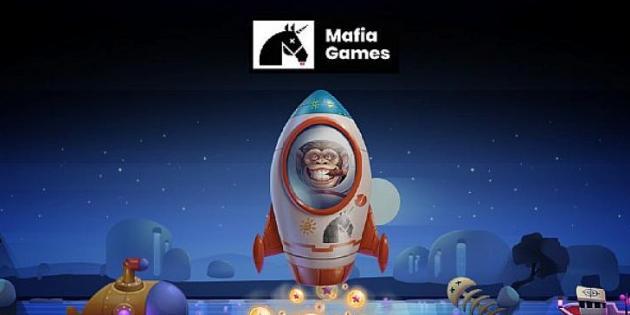 Boğaziçi Ventures'tan Mafia Games'e 3 milyon TL yatırım!