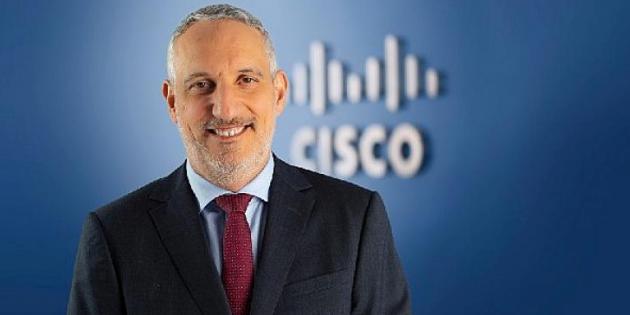 Cisco'dan uygulamalar için eksiksiz koruma