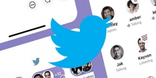 Clubhouse Benzeri Twitter Spaces Testleri Ülkemizde