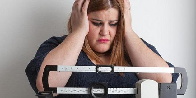 Dikkat! Obezite tehdidi artıyor!