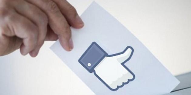 Facebook'ta Siyasi Reklamları Engellemek Artık Mümkün