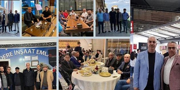 Gazeteci Nezir Çelik, 'Hüseyin Demir, İstanbul'da neden bu kadar güçlü! 'sorusunu cevapladı.