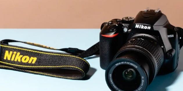 İddialara Göre Nikon Kamera Endüstrisinden Çekiliyor