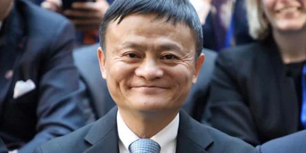 Jack Ma, Artık Çin'in En Zengin İş İnsanı Değil