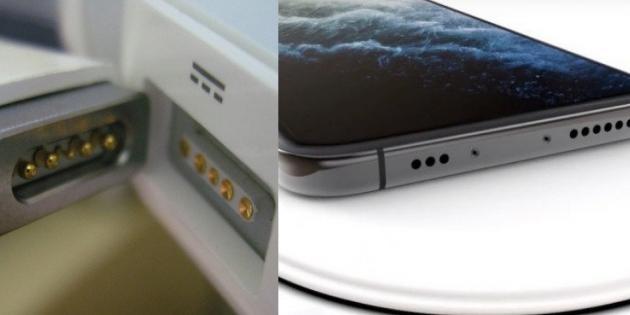 MacBook'lardan Kaldırılan Teknoloji iPhone'lara Gelebilir