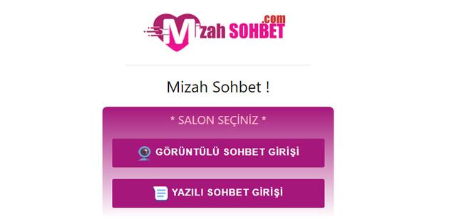 Mizah Sohbet Sitesi Bedava Chat