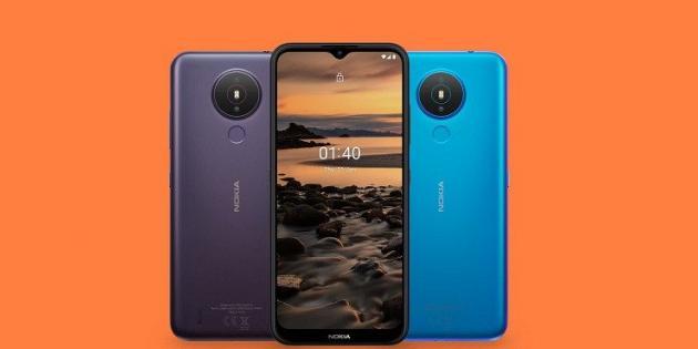 Nokia G10'un Özellikleri Ortaya Çıktı