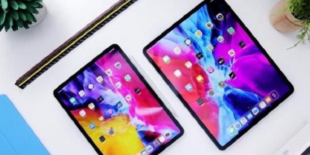 OLED Ekranlı iPad Modelleri Geliyor