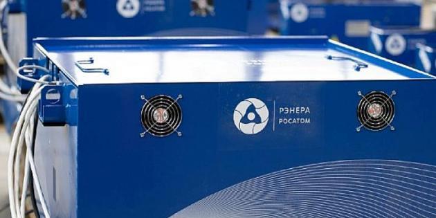 OOO RENERA, Koreli lityum iyon pil üreticisinin hisselerinin 49'unu satın aldı