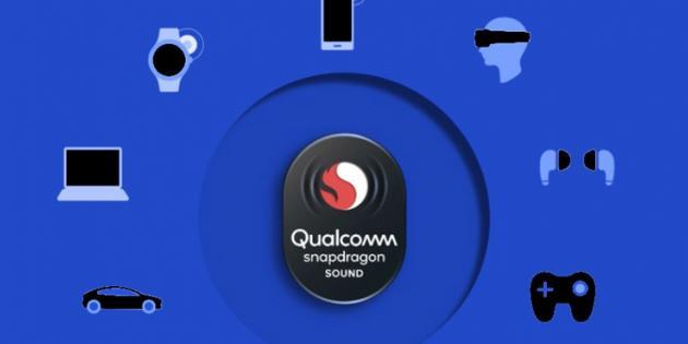 Qualcomm, Ses Teknolojisi Snapdragon Sound'u Duyurdu