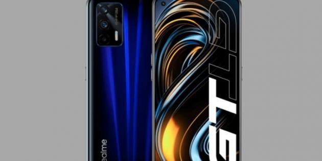 Realme GT 5G Duyuruldu: İşte Fiyat ve Özellikleri