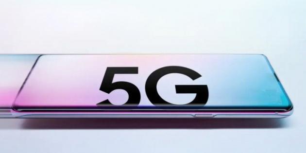 Samsung, 5,23 Gbps ile 5G Hız Rekoru Kırdı