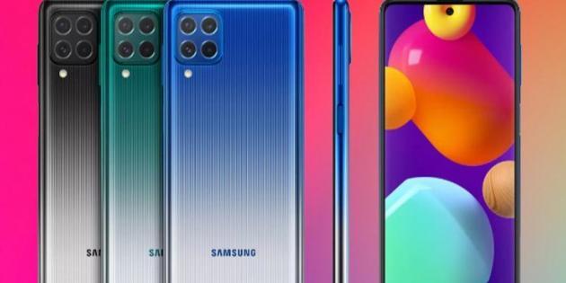 Samsung Galaxy M62 Duyuruldu: İşte Fiyat ve Özellikleri