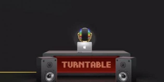Sanal Radyo Programınızı Yapabileceğiniz İki Turntable Var