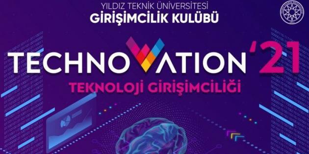 Technovation Etkinliği İçin Kayıtlar Devam Ediyor