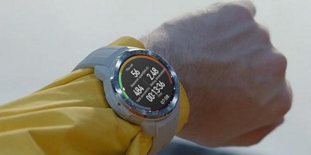 Üçüncü parti uygulamalarıyla HONOR Watch GS Pro keyfinizi ikiye katlayın