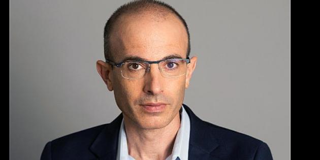 """Yuval Noah Harari: """"Gerçekten istersek Covid-19 tarihin son salgını olabilir!"""""""