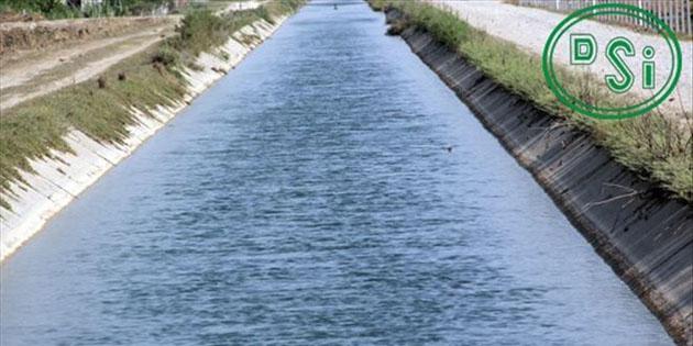 Aksaray'da DSİ kanalı için uyarı!