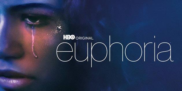 Sansasyonel Bir Gençlik Dizisi: Euphoria