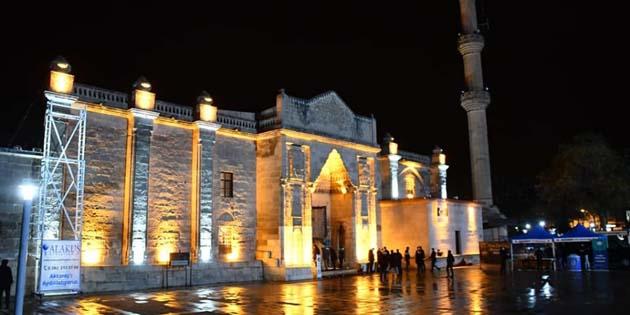 Aksaray'da bayram namazı 06:07'de kılınacak