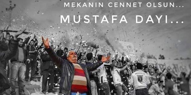 Aksarayspor camiasını üzen ölüm!