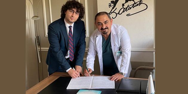 AKAHED, Hukuk Müşavirleri ile sözleşme imzaladı
