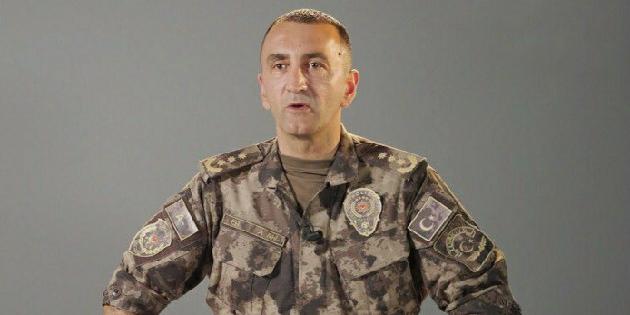 Aksaray'ın gururu Eraslan Er, 15 Temmuz gecesini anlattı