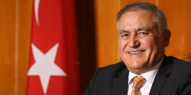 Ortaköy Belediyesi eski Başkanı Mahmut Ütük vefat etti