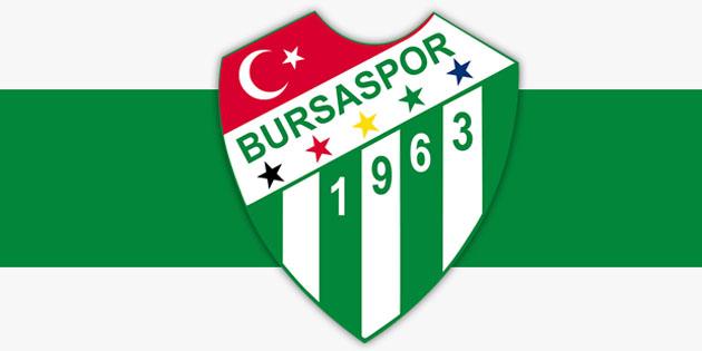Bursaspor hazırlık maçı yaptı