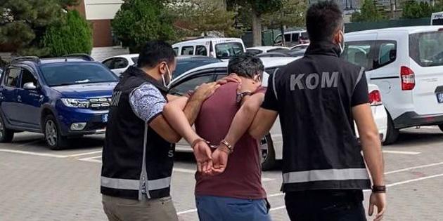 Aksaray'da FETÖ/PDY üyesi 1 kişi yakalandı