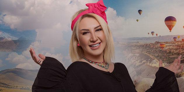 Aksaray, Kanal 7'nin 'Bahar Kapıda' programında tanıtılacak