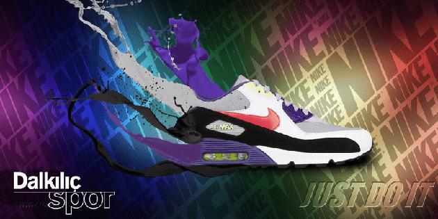 Birinci Kalite Nike Ayakkabı Modelleri