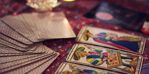 Tarot Falı ile Evet Hayır sorularına Kesin Cevaplar Bulabilirsiniz